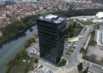 Riverbank Tower